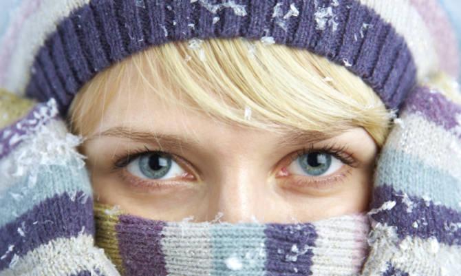 холодовая аллергия на ногах фото у взрослых