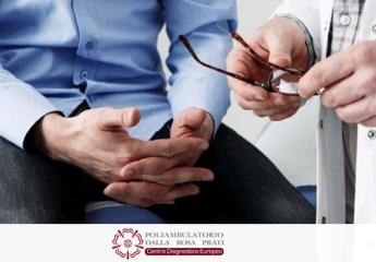 Visita Urologica Urologo Parma